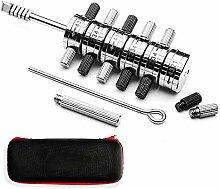 Loboo Idea Premium Ford Tibbe Lock Pick/Decoder