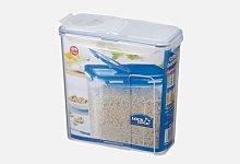 Lock&Lock - 3.9L Plastic Cereal Dispenser -