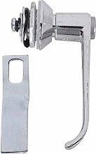 Lock Pad Electric Control Cabinet Pull Type Long