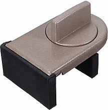 Lock Pad Sliding Sash Stopper Cabinet Locks Straps