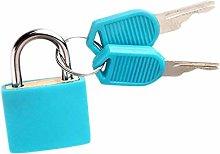 Lock Pad Small Lock Cabinet Luggage Security Lock