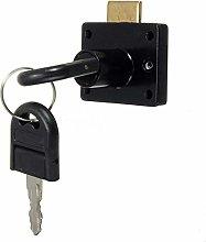 Lock Pad Zinc Alloy Computer Desk Cabinet Mailbox