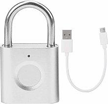 Lock, Padlock Zinc Alloy for Backpack Lock for