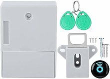 Lock, with Two Models Selection Electronic Locks