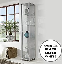 LOCKABLE Fully Assembled HOME Basic Single Glass