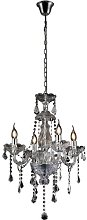 Lockhart Candle Style Chandelier Willa Arlo