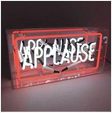 Locomocean - Applause Neon Sign