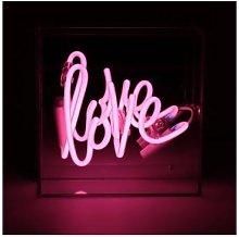 Locomocean - Love Neon Sign
