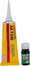 Loctite 1290612 AA F246 & Ini5 Toughened Acrylic