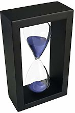 Lodunsyr 45 Minutes Hourglass Sandglass Timer Sand