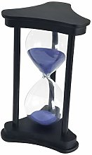 Lodunsyr 60 Minutes Hourglass Sandglass Timer Sand