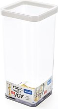 Loft 1.5L Food Storage Container (Set of 4) Rotho