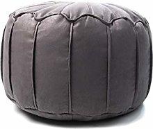 Loft 25 Bean Bag Footstool Pouffe   Super-Soft