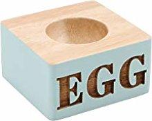 Loft Design Wooden Egg Cup