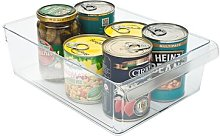Loft Fridge Bin (Set of 4) Rotho