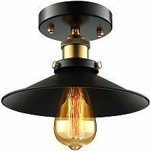 Loft Pendant Lights BAYCHEER Vintage Retro Edison