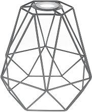 Loft Single Pendant Modern Nordic Diamond Ceilling