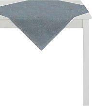 Loft Style Tablecloth Apelt Colour: Blue