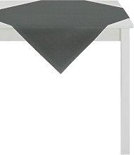 Loft Style Tablecloth Apelt Colour: Brown/Blue