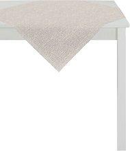 Loft Style Tablecloth Apelt Colour: Pink