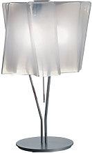 Logico grande Table lamp by Artemide White