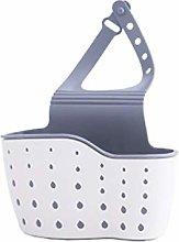 Logicstring 1pc Portable Basket Home Kitchen