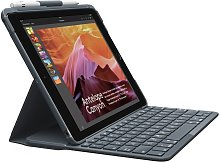 Logitech Slim Folio iPad Case (5th & 6th Gen) -