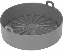 logozoee Washable Health Air Frying Pot Liner, Air
