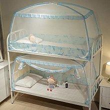 LOH Mosquito Net Bunk Bed Bed Mongolian Yurt