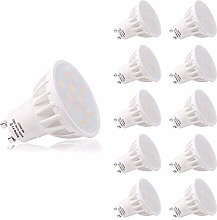 LOHAS GU10 Spotlight Bulb. LED 4000K Natural