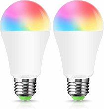 LOHAS WiFi 12W = 80W E27 LED Smart Bulb Compatible