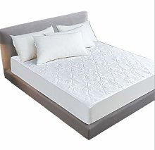 LOISLEILA Bedding Quilted Fitted Mattress