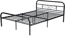 Lombardy Double (4'6) Bed Frame Borough Wharf