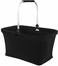LOMOS foldable shopping bag, shopping basket with