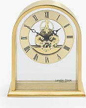 London Clock Company Arched Roman Numeral Analogue