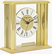 London Clock Company Glass Front Roman Numerals