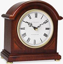 London Clock Company Hourly Chiming Dome Mantel