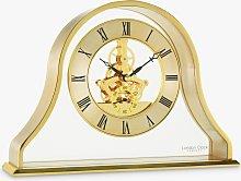 London Clock Company Napoleon Roman Numerals