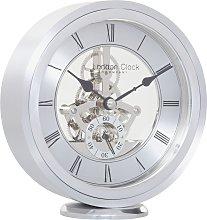 London Clock Company Round Carriage Clock