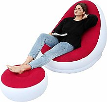 LONEEDY Inflatable Leisure Sofa Chair and