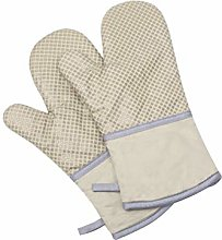 Long Kitchen Silicone Oven Gloves Heat Resistant