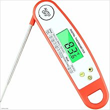 Long Probe Food Instant Reading Thermometer