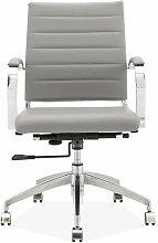 Longshore Short Backrest Office Chair Wade Logan