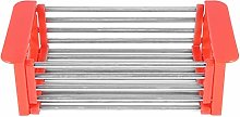 Longzhou Dish Rack,Retractable Stainless Steel