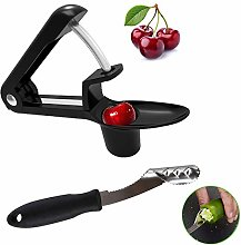 LONJY Cherry pitter and pepper? machine, seed