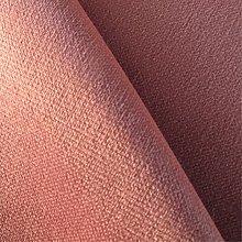 Loome Oberon 'Dusty Pink Plain' : Pink