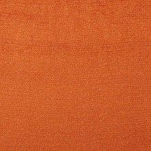 Loome Oberon 'Marmalade Plain' : Orange