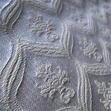 Loome Porchester 'Divine Pattern' : Cream