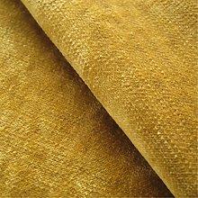 Loome Tabley 'Gilt Plain' : Gold Velvet