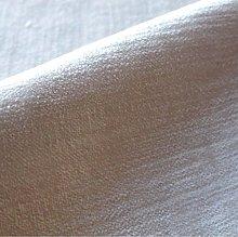 Loome Tabley 'Ivory Plain' : White Velvet